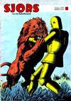 Cover for Sjors (De Spaarnestad, 1954 series) #27/1965
