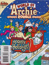 Cover for World of Archie Double Digest (Archie, 2010 series) #54