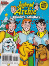Cover for Jughead and Archie Double Digest (Archie, 2014 series) #17