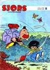 Cover for Sjors (De Spaarnestad, 1954 series) #18/1965