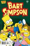 Cover for Simpsons Comics Presents Bart Simpson (Bongo, 2000 series) #99