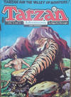 Cover for Tarzan Adventures (Westworld Publications, 1953 series) #v7#2