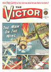 Cover for The Victor (D.C. Thomson, 1961 series) #4
