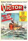 Cover for The Victor (D.C. Thomson, 1961 series) #5