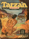 Cover for Tarzan Adventures (Westworld Publications, 1953 series) #v5#39