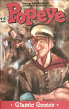 Cover Thumbnail for Classic Popeye (2012 series) #40 [Graham Hill Variant Cover]