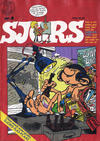 Cover for Sjors (Oberon, 1972 series) #8/1973