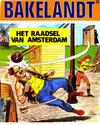 Cover for Bakelandt (J. Hoste, 1978 series) #22
