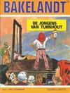 Cover for Bakelandt (J. Hoste, 1978 series) #23