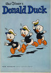 Cover for Donald Duck (Oberon, 1972 series) #42/1972