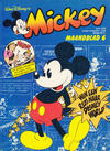 Cover for Mickey Maandblad (Oberon, 1976 series) #6/1978