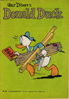 Cover for Donald Duck (Oberon, 1972 series) #50/1972