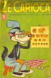 Cover for Zé Carioca (Editora Abril, 1961 series) #621