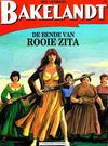 Cover for Bakelandt (Standaard Uitgeverij, 1993 series) #32