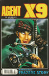 Cover for Agent X9 (Egmont, 1997 series) #194