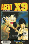 Cover for Agent X9 (Egmont, 1997 series) #195