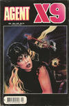 Cover for Agent X9 (Egmont, 1997 series) #199