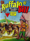 Cover for Buffalo Bill Cody (L. Miller & Son, 1957 series) #7