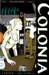 Cover for Colonia (Colonia Press, 1998 series) #9