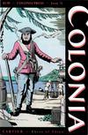 Cover for Colonia (Colonia Press, 1998 series) #11