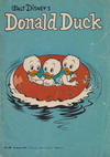 Cover for Donald Duck (Oberon, 1972 series) #28/1972