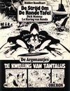 Cover for [Oberon zwartwit-reeks] (Oberon, 1976 series) #26 - Ridder Roodhart: De strijd om de Ronde Tafel; De Argonautjes: De kwelling van Tantalus