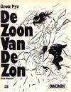 Cover for [Oberon zwartwit-reeks] (Oberon, 1976 series) #28 - Grote Pyr: De zoon van de zon