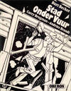 Cover for [Oberon zwartwit-reeks] (Oberon, 1976 series) #33 - Burt Becker: Stad onder vuur