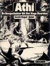 Cover for [Oberon zwartwit-reeks] (Oberon, 1976 series) #36 - Athi de boogschutter uit het Hoge Noorden