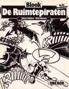 Cover for [Oberon zwartwit-reeks] (Oberon, 1976 series) #38 - Blook: De ruimtepiraten