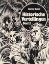 Cover for [Oberon zwartwit-reeks] (Oberon, 1976 series) #49 - Historische vertellingen Deel 3