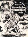 Cover for [Oberon zwartwit-reeks] (Oberon, 1976 series) #43 - Historische Vertellingen Deel 1