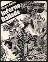 Cover for [Oberon zwartwit-reeks] (Oberon, 1976 series) #45 - Inferno Ballade