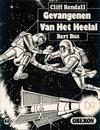 Cover for [Oberon zwartwit-reeks] (Oberon, 1976 series) #48 - Cliff Rendall: Gevangenen van het heelal