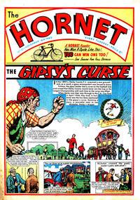 Cover Thumbnail for The Hornet (D.C. Thomson, 1963 series) #10