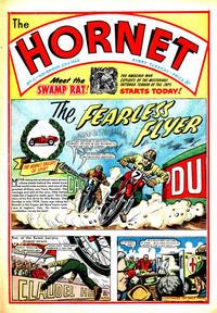 Cover Thumbnail for The Hornet (D.C. Thomson, 1963 series) #11