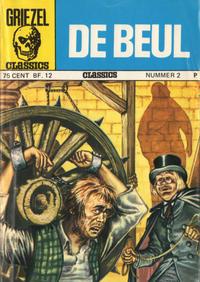 Cover Thumbnail for Griezel Classics (Classics/Williams, 1974 series) #2