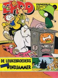 Cover Thumbnail for Eppo (Oberon, 1975 series) #31/1980