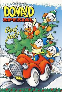 Cover Thumbnail for Donald spesial (Hjemmet / Egmont, 2013 series) #[6/2015]