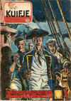 Cover for Kuifje (Le Lombard, 1946 series) #25/1954