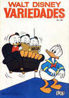 Cover for Variedades (Edicol, 1970 series) #217