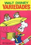 Cover for Variedades (Edicol, 1970 series) #219