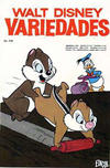 Cover for Variedades (Edicol, 1970 series) #218