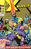 Cover for X-Mannen (JuniorPress, 1983 series) #120