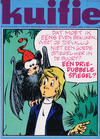 Cover for Kuifje (Le Lombard, 1946 series) #7/1976