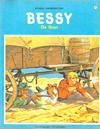 Cover for Bessy (Standaard Uitgeverij, 1954 series) #88