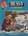 Cover for Bessy (Standaard Uitgeverij, 1954 series) #58