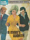 Cover for Picture Romance (World Distributors, 1970 series) #108 [a]