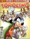 Cover for Topolino (The Walt Disney Company Italia, 1988 series) #2807