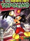 Cover for Topolino (The Walt Disney Company Italia, 1988 series) #2810